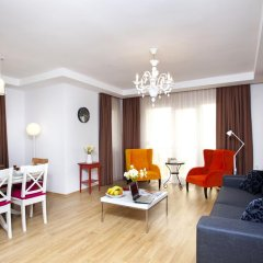 The Room Hotel & Apartments 3* Апартаменты фото 26
