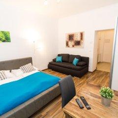 Апартаменты CheckVienna – Apartment Haberlgasse Апартаменты с различными типами кроватей фото 6