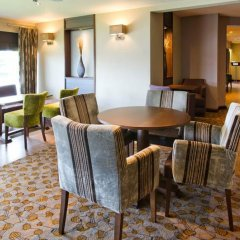 Отель Premier Inn Glasgow Pacific Quay интерьер отеля фото 3