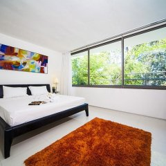 Отель Seductive Sunset Villa Patong A5 Патонг детские мероприятия