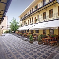 Апартаменты Andel Apartments Praha