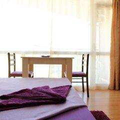 Отель Apartcomplex Perla Болгария, Солнечный берег - отзывы, цены и фото номеров - забронировать отель Apartcomplex Perla онлайн комната для гостей фото 2
