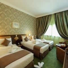 Jonrad Hotel 3* Стандартный номер с двуспальной кроватью фото 3