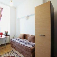 Гостиница To Lviv Econom Studio Украина, Львов - отзывы, цены и фото номеров - забронировать гостиницу To Lviv Econom Studio онлайн комната для гостей фото 4