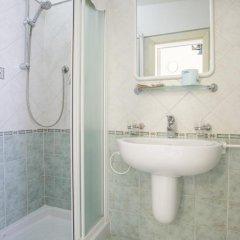 Hotel SantAngelo 3* Номер категории Эконом с различными типами кроватей фото 9