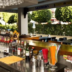 Caligo Apart Hotel гостиничный бар