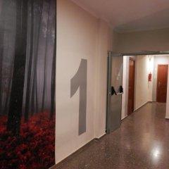 Hotel Ramis интерьер отеля