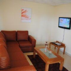 Отель Pousada Flor De Lis комната для гостей фото 2