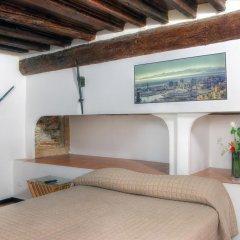 Отель Helvetia Lodge Италия, Генуя - отзывы, цены и фото номеров - забронировать отель Helvetia Lodge онлайн комната для гостей фото 3