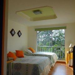 Finca Hotel el Caney del Quindio комната для гостей фото 3