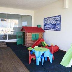 Отель AlvorMar Apartamentos Turisticos Портимао детские мероприятия