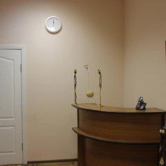 Хостел на Бойцовой Кровать в общем номере с двухъярусными кроватями фото 6