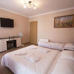 Гостевой Дом Лазурный Апартаменты с разными типами кроватей фото 2