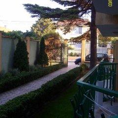 Отель Family Hotel Gery Болгария, Кранево - отзывы, цены и фото номеров - забронировать отель Family Hotel Gery онлайн фото 6