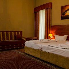 Astrid Hotel am Kurfürstendamm 3* Стандартный номер с различными типами кроватей фото 4