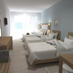 Palm Bay Hotel Studios комната для гостей фото 4