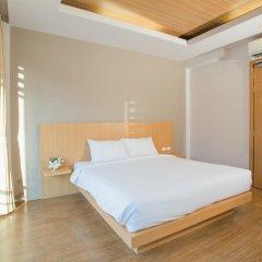 Casa De Coral Boutique Hotel 2* Номер Делюкс с различными типами кроватей фото 4