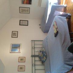 Отель B&B Villa Aersa 3* Стандартный номер с различными типами кроватей (общая ванная комната) фото 5