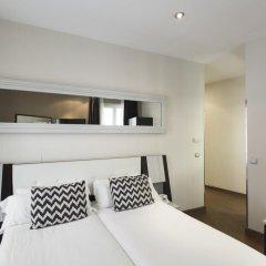 Отель Petit Palace Triball 3* Стандартный номер с различными типами кроватей фото 6