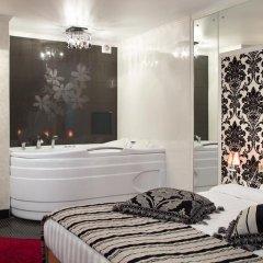 Гостиница Яхонты Таруса Люкс с различными типами кроватей фото 24