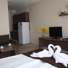 Отель Sun Gate Aparthotel Солнечный берег удобства в номере