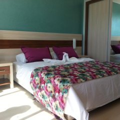 Ulu Resort Hotel 5* Стандартный номер с различными типами кроватей