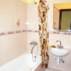 Апартаменты Pancha Apartment ванная фото 2