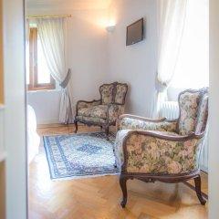 Отель Castello Di Mornico Losana Морнико-Лозана комната для гостей фото 4
