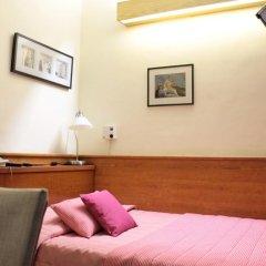 Hotel Bernina 3* Стандартный номер с двуспальной кроватью фото 8