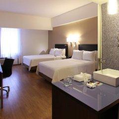 Отель Fiesta Inn Tlalnepantla 4* Стандартный номер фото 3