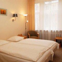 Отель Jakob Lenz Guesthouse 3* Стандартный номер с различными типами кроватей фото 5