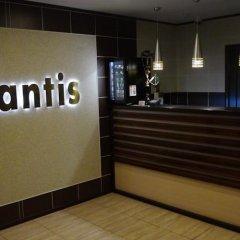 Гостиница Atlantis в Оренбурге отзывы, цены и фото номеров - забронировать гостиницу Atlantis онлайн Оренбург спа фото 2