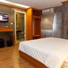 Отель Chaphone Guesthouse 2* Номер Делюкс с разными типами кроватей фото 5