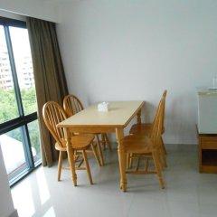 The Tower Praram 9 Hotel Бангкок в номере