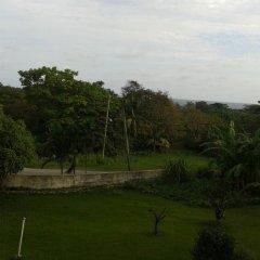 Отель Villa Paola Jamaica спортивное сооружение