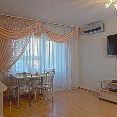 Гостиница Avsteria at Revolyutsii Square комната для гостей фото 2