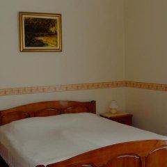 Baldjieva Hotel комната для гостей фото 3