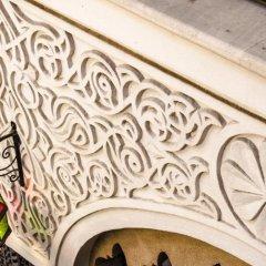 Отель Riad Sidi Fatah Марокко, Рабат - отзывы, цены и фото номеров - забронировать отель Riad Sidi Fatah онлайн интерьер отеля фото 3