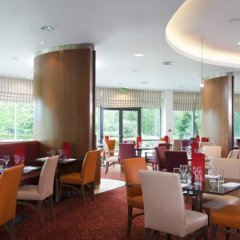 Отель Crowne Plaza Birmingham NEC питание