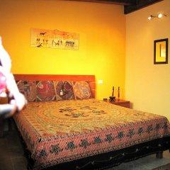Апартаменты Case Sicule - Pisacane Apartment Поццалло комната для гостей фото 3