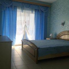 Отель Бегущая по Волнам Сочи комната для гостей фото 2