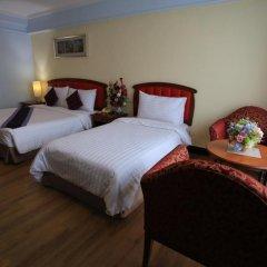 Karnmanee Palace Hotel 4* Номер Делюкс с различными типами кроватей