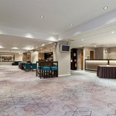 Отель Thon Hotel Prinsen Норвегия, Тронхейм - отзывы, цены и фото номеров - забронировать отель Thon Hotel Prinsen онлайн интерьер отеля