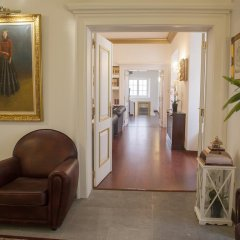 Отель Casa Das Senhoras Rainhas интерьер отеля