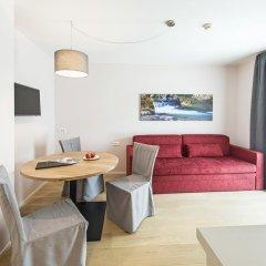 Boutique Hotel Jardis Лана комната для гостей фото 3