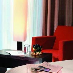 Отель Radisson Blu Hotel, Berlin Германия, Берлин - - забронировать отель Radisson Blu Hotel, Berlin, цены и фото номеров удобства в номере фото 2