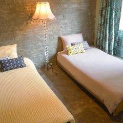 Отель Space Torra 3* Стандартный номер с различными типами кроватей фото 4