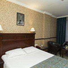 Topkapi Inter Istanbul Hotel 4* Стандартный номер с двуспальной кроватью фото 8