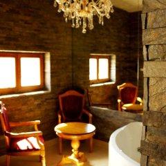 Premier Prezident Garni Hotel And Spa 5* Люкс повышенной комфортности фото 3