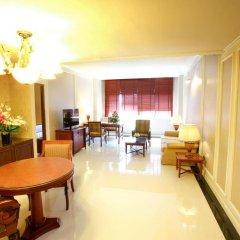 Kosa Hotel & Shopping Mall 4* Улучшенный номер с различными типами кроватей фото 3